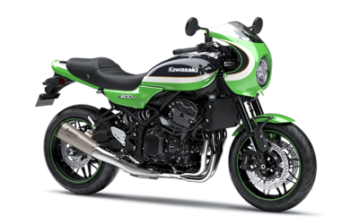 Z900RS CAFE Performance