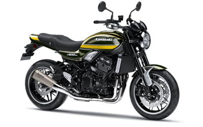 Z900RS Performance