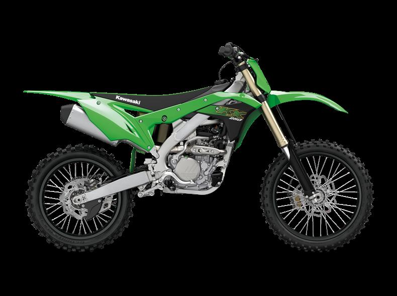 KX250