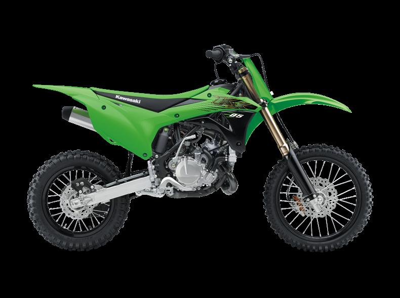 KX85-I